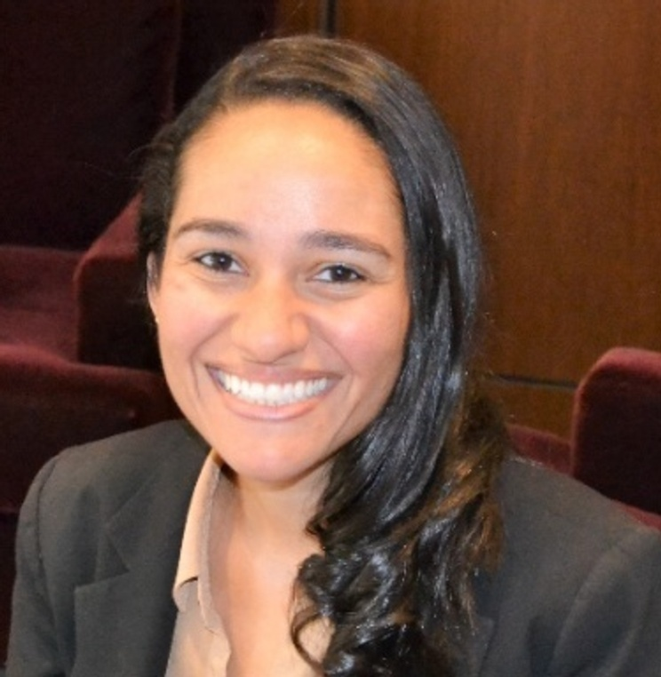 AUWCL Alumna Julia Saladino Featured as D.C. Bar Social Justice Changemaker