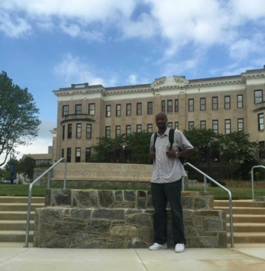 From Active Duty to Law Enforcement to Law School – A 2L Shares his Unique Journey