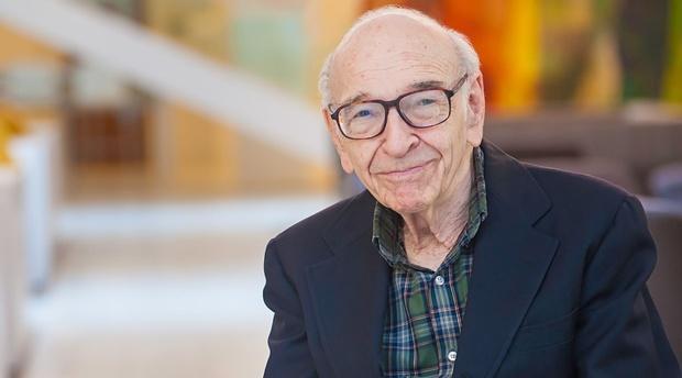 Professor Emeritus Herman Schwartz