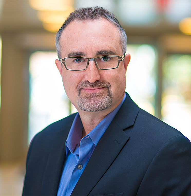 Prof. Sean Flynn Teaching Online Course on Legal Literacy for Text and Data Mining