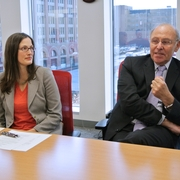 AUWCL Enters Partnership with D.C. Department of Health