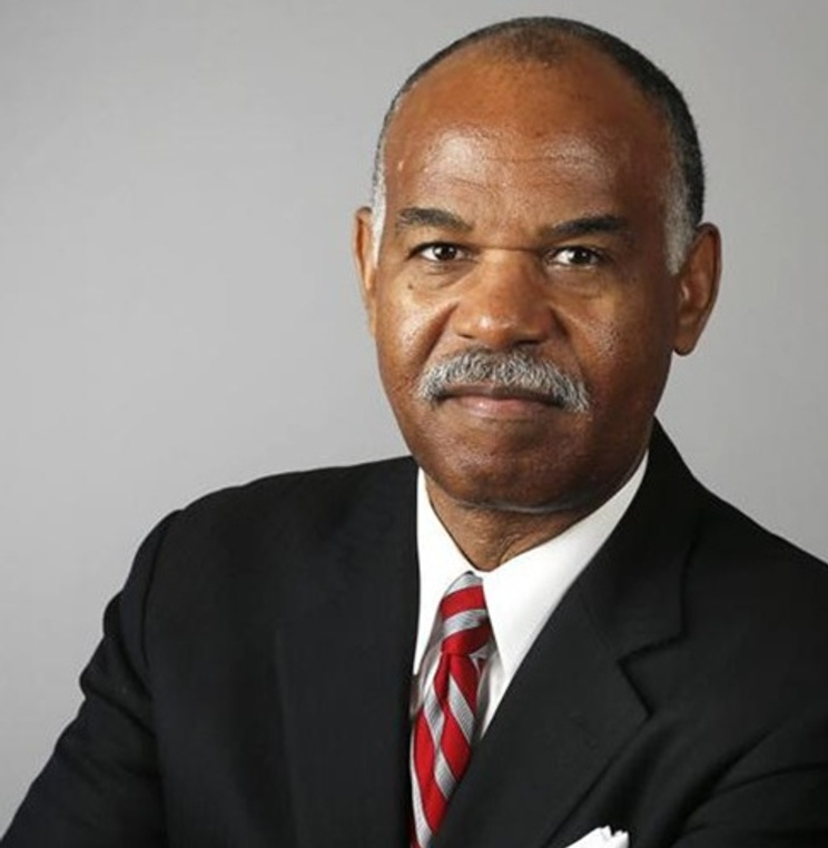 The Honorable Roger L. Gregory