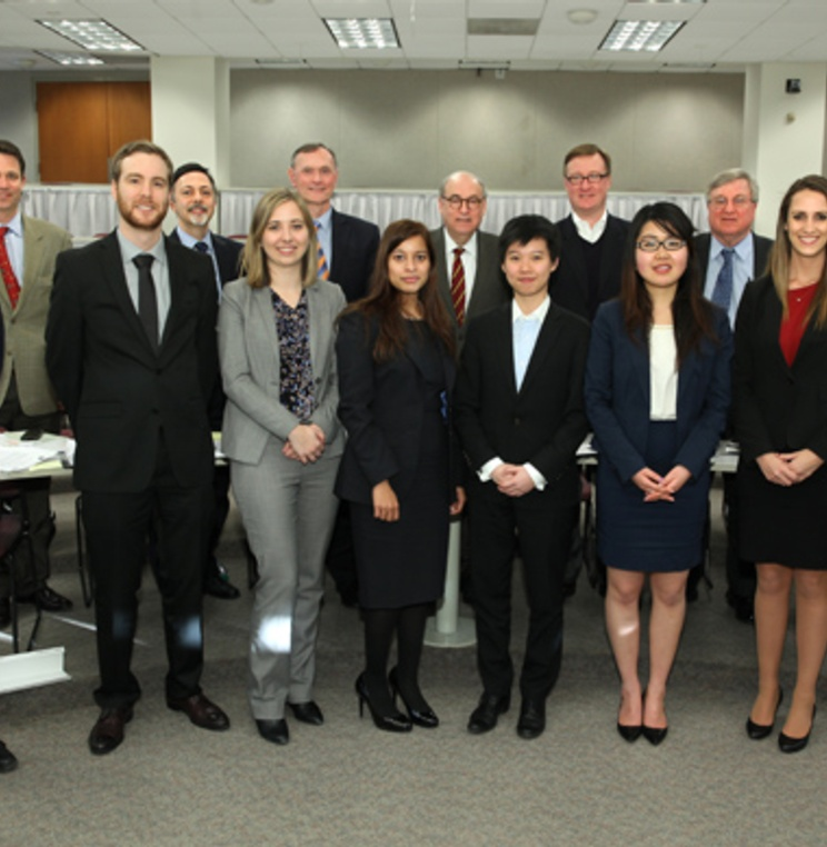 WCL ELSA Moot Court Finals