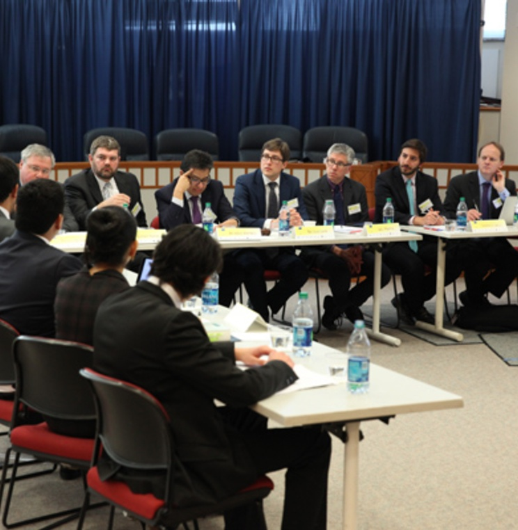 WCL ELSA Moot Court
