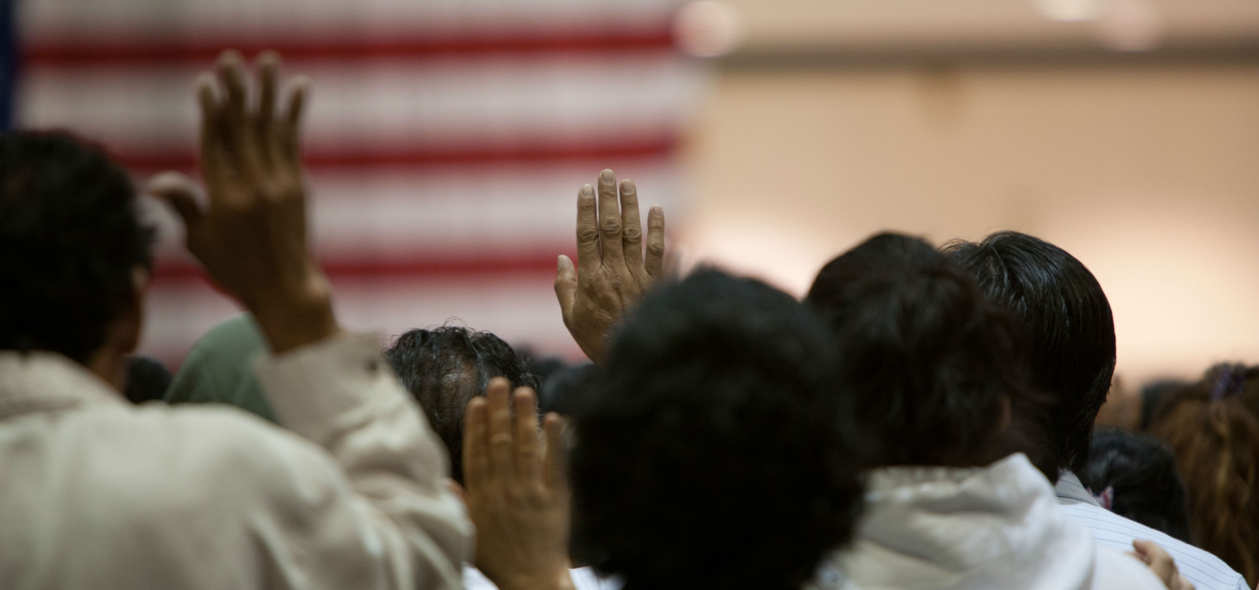 The Fragility of American Citizenship
