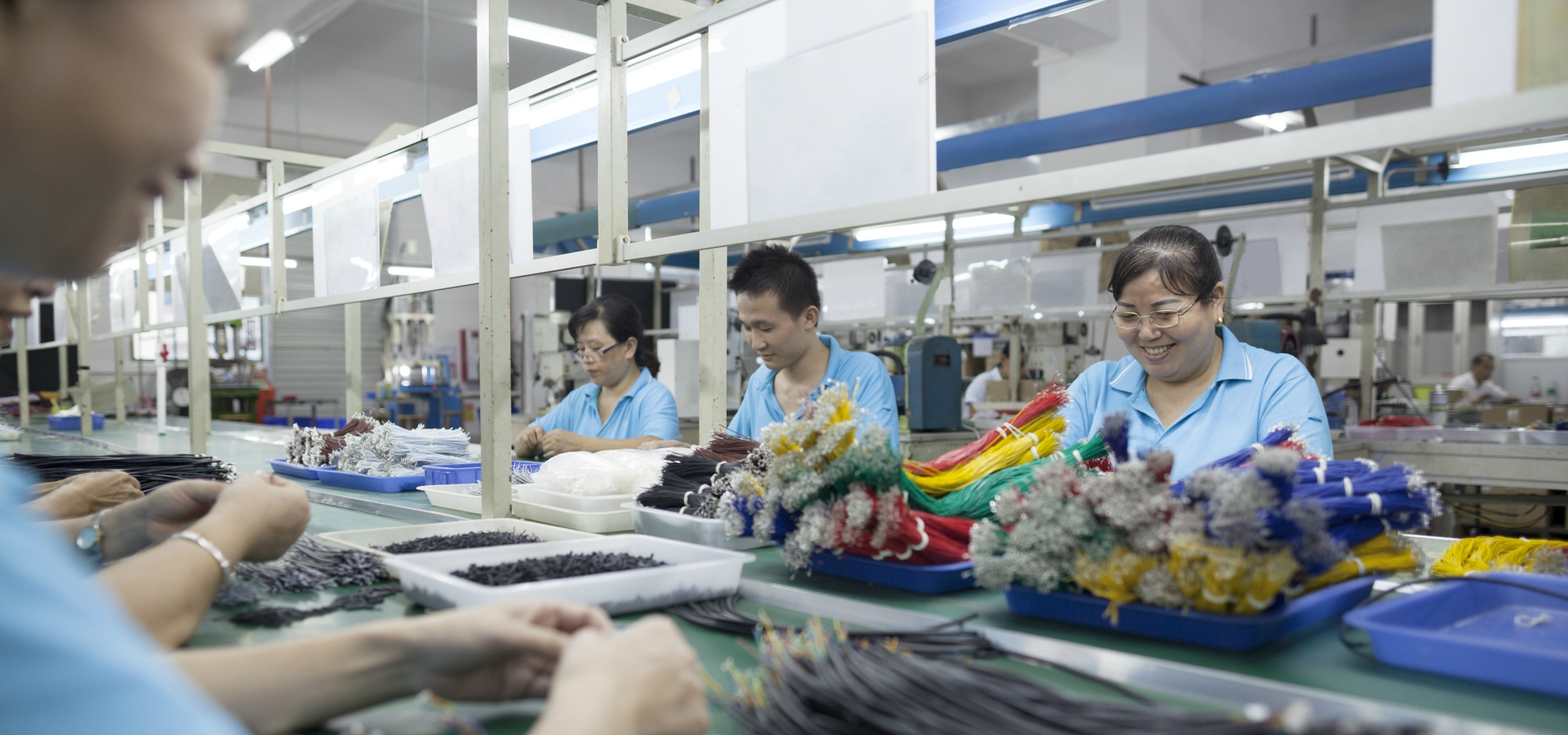 Human Rights Protections in International Supply Chains - Protecting Workers and Managing Company Risk