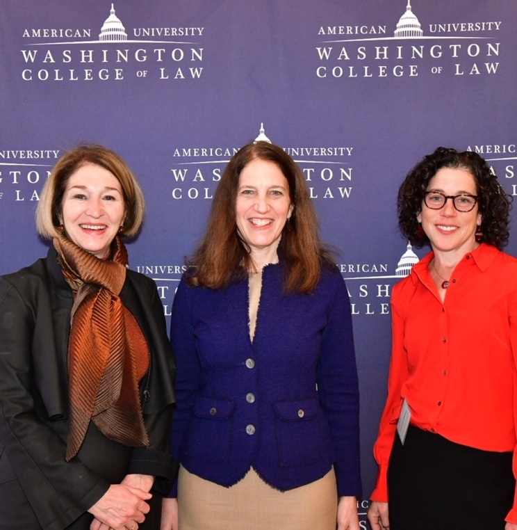 AUWCL Tech, Law, and Security Program and Technology Collaborative