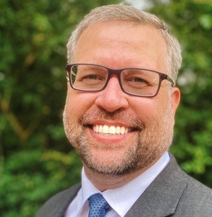 Joseph Lester Joins AUWCL's Advocacy Program as Associate Director