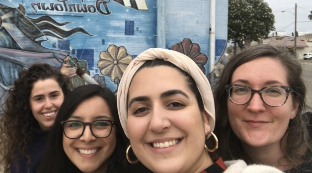 AUWCL Students Provide Volunteer Legal Services to Detained Asylum Seekers