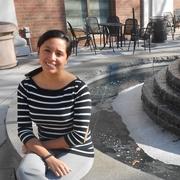 Student Saskia Valencia Named Skadden Fellow