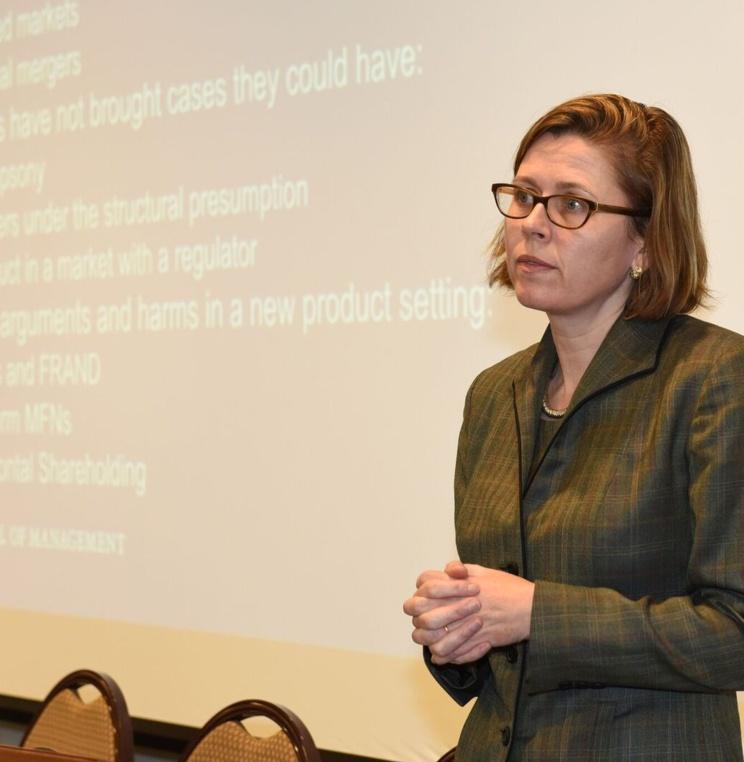 Antitrust Presentation