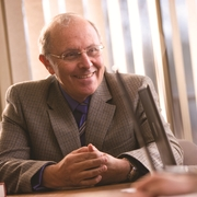 Dean Grossman Announces Last Year of Service as Dean