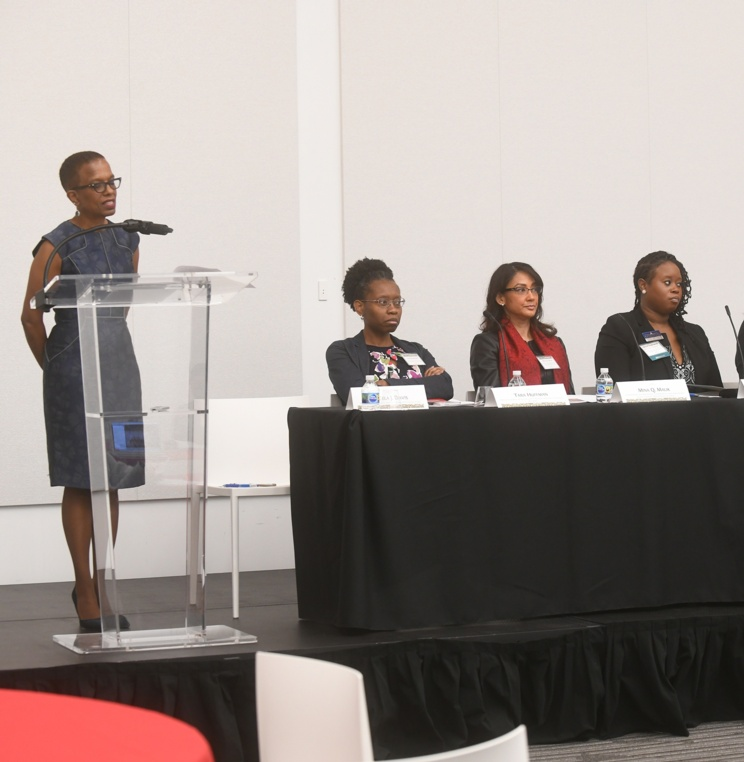 AUWCL Hosts the 23rd Annual Sylvania Woods Conference on African Americans and the Law