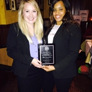 AUWCL Team Wins Civil Rights Moot Court Competition
