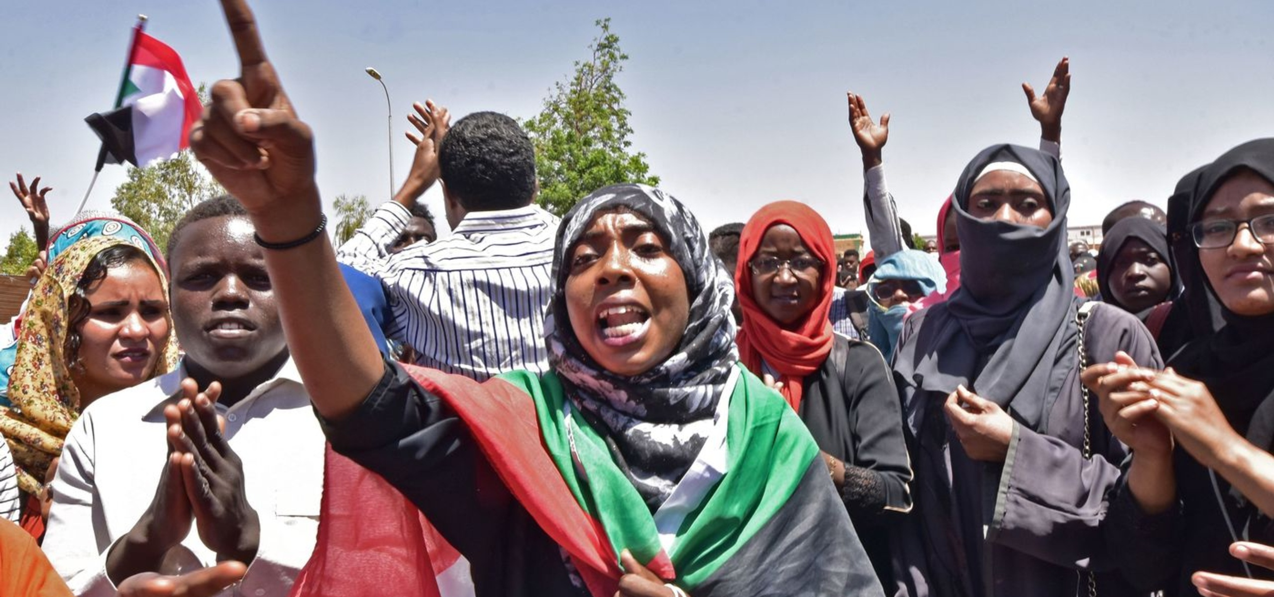 Sudan Has Made Amends. Let's Take It Off the Terrorism List.