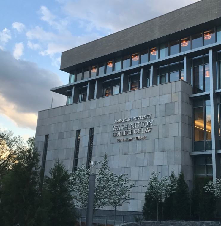 Washington College of Law Library