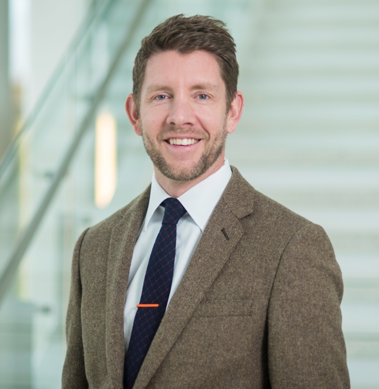 Professor Anderson Quoted in Bloomberg Law Article 'Clear Pathway' Out of Waco Seen Emerging for Patent Defendants