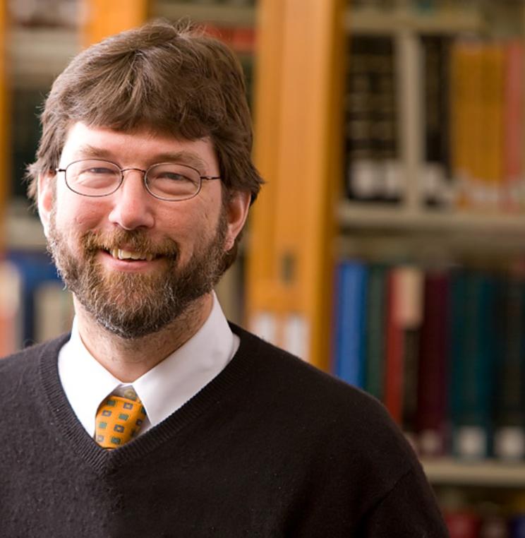 IUCN Names Professor David Hunter Among Inaugural Recipients of Nicholas Robinson Award for Excellence in Environmental Law