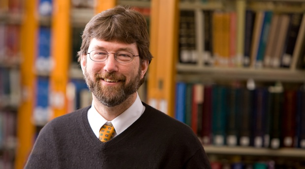 Inaugural Recipient of Nicholas Robinson Award for Excellence in Environmental Law